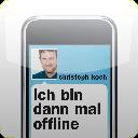 """""""Ich bin dann mal offline"""" – das Handbuch des Christoph Koch"""