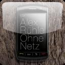 """""""Ohne Netz – Mein halbes Jahr offline"""" von Alex Rühle"""